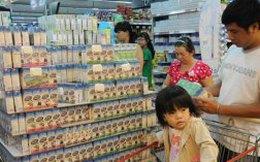 Thị trường sữa nước tại Việt Nam: 'Thùng' lợi nhuận không đáy