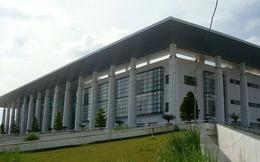 Điểm mặt những trụ sở cơ quan nhà nước tốn vài trăm tỉ, rộng vài hecta