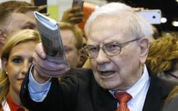 Buffet cho rằng cựu TT Bush là người có phát ngôn kinh tế vĩ đại nhất lịch sử