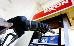 Giá xăng, dầu thô đồng loạt đi xuống