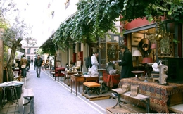 5 khu chợ lớn nổi tiếng ở châu Âu