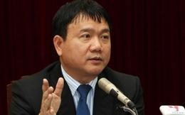 Bộ trưởng Đinh La Thăng: 'Doanh nghiệp phá sản là chuyện bình thường'
