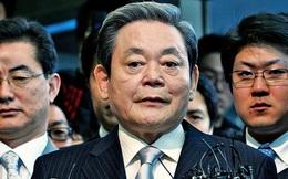 Chủ tịch Samsung hối thúc nhân viên cạnh tranh với Apple