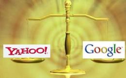 CEO Yahoo đã tìm được cách 'vượt mặt' công ty cũ - Google
