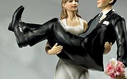 Bi hài chuyện các tỷ phú tuyển vợ