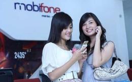 Tách MobiFone để thành lập Tổng Công ty Thông tin di động