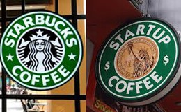 """Ông chủ Starbucks 'nhái' ở Sài Gòn :"""" Tôi cố tình bắt chước Starbucks đấy"""""""