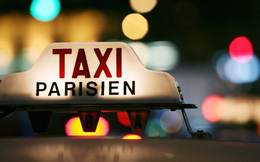 Cước taxi sân bay ở đâu đắt nhất thế giới?