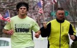 Vụ đánh bom ở Boston: Thêm 3 nghi phạm bị bắt