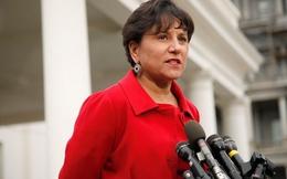 Nữ tỷ phú của chuỗi khách sạn Hyatt làm bộ trưởng thương mại Mỹ