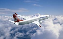 Tiếp viên hàng không Thổ Nhĩ Kỳ bị cấm tô son quá đậm