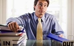 Làm sao để nói KHÔNG trong công việc?