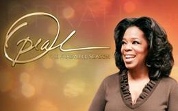 Oprah Winfrey - Nữ hoàng talk show