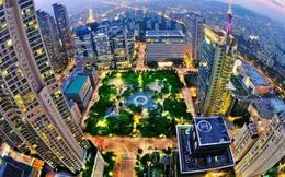 Thủ phủ của những tòa nhà chọc trời trên thế giới