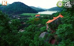 Rừng đặc dụng nơi biệt thự nhà Mỹ Linh và Việt phủ Thành Chương án ngữ đang bị xẻ thịt ra sao?