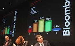 Bloomberg lấy cắp dữ liệu chủ tịch Fed và cựu bộ trưởng tài chính Mỹ