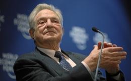 George Soros- Beny Steinmetz: Cuộc chiến giữa các tỷ phú
