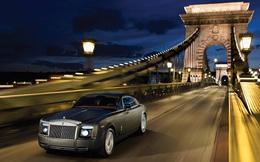 Bất ngờ về đại lý được Rolls Royce lựa chọn tại Việt Nam?