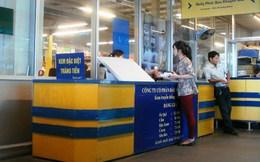Đại siêu thị Metro Thăng Long bán kem Tràng Tiền… nhái