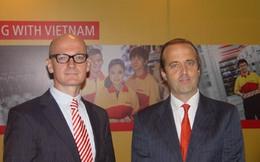 DHL rót 13 triệu USD vào dịch vụ chuỗi cung ứng tại Việt Nam