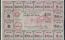 Tem phiếu Việt Nam lọt vào top 10 đồng tiền lạ nhất thế giới