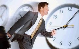 Quy định mới về giờ làm việc, nghỉ ngơi và làm thêm