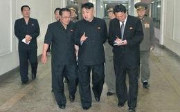 Ông Kim Jong-un sùng bái trùm phát xít Hitler?