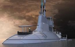 Tỷ phú sành điệu là phải có tàu ngầm