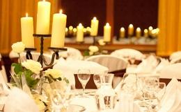 Ngành công nghệ tiệc cưới: Lặng lẽ gặt doanh thu 10.000 tỷ mỗi năm
