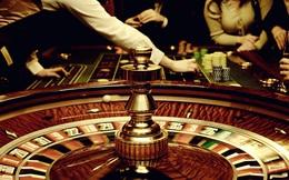 Las Vegas Sands - Ông trùm casino toàn thế giới