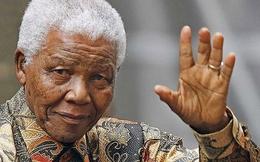 Nhập nhằng thông tin Nelson Mandela qua đời
