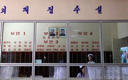 Lạ lùng bệnh viện Triều Tiên
