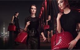 Louis Vuitton và ván bài mới trong marketing hàng xa xỉ