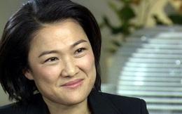 Nữ tài phiệt Trung Quốc 'vượt mặt' Donald Trump