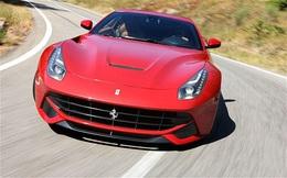 Hãng xe Ferrari khuyến khích nhân viên nói chuyện nhiều hơn