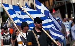 Nghề 'nguy hiểm' nhất Hy Lạp: Thu thuế