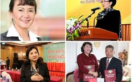 Những 'nữ tướng' kín tiếng khuynh đảo BĐS Việt Nam