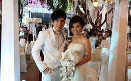 Cận cảnh tiệc cưới lộng lẫy của ca sĩ Đan Trường - doanh nhân Thủy Tiên