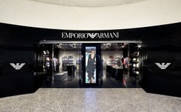 Triết lý của ông chủ thời trang hàng hiệu Armani: Tốt gỗ hơn tốt nước sơn