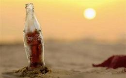 Coca-Cola tung ra sản phẩm làm từ đá băng độc đáo