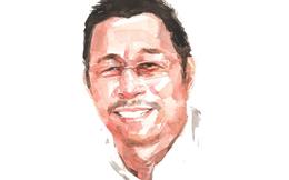 Đỗ Duy Thái - Ông trùm thép xây dựng Việt Nam
