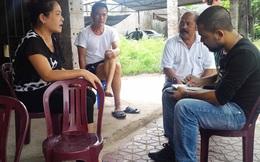 Công an Tp. Lạng Sơn tạm giữ 'con nợ 600 tỷ' để điều tra