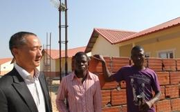 Hàng chục triệu phú đôla người Việt ở Angola