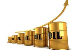 Giá vàng, bạc, dầu thô đồng loạt tăng vọt trước viễn cảnh Mỹ tấn công Syria; cao su, đường giảm