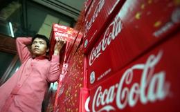 Nestlé, Coca-Cola bị thanh tra là hết lỗ