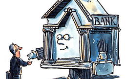 Ngân hàng Nhật Bản cho vay nhiều nhất thế giới
