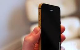 Trung Quốc + vàng = 9 triệu chiếc iPhone được bán