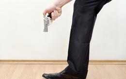Đừng tự bắn vào chân mình trong buổi phỏng vấn xin việc