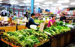 CPI thành phố Hà Nội tháng 10 tăng 0,57% so với tháng trước