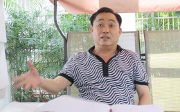 Ông Dũng 'lò vôi' tố Chủ tịch Bình Dương: Cơ quan chức năng, người góp vốn nói gì?